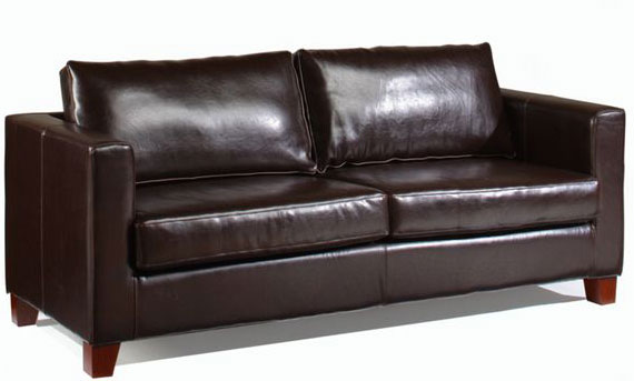 Care for leather couch